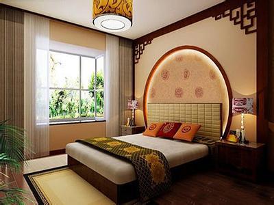 卧室装修应注意的颜色风水禁忌