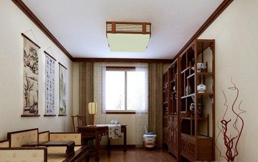 送给父母的中式装修_北京云臻轩中式设计机构