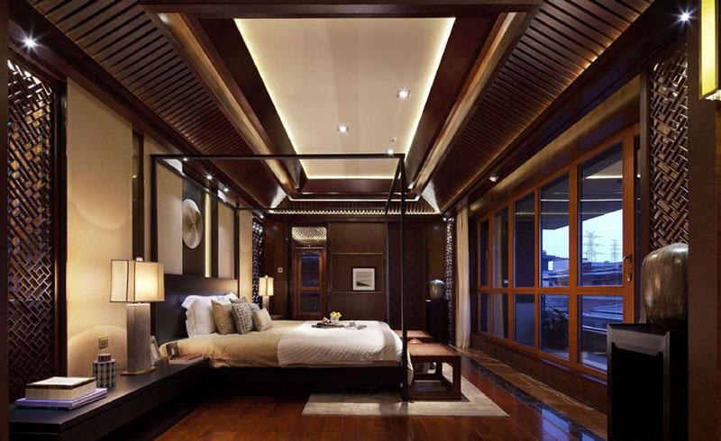 现代中式风格设计——客厅装修效果图  现代中式风格设计——小客厅装修效果图  现代中式风格设计——大厅的整体  现代中式风格——卧室装修效果图  现代中式风格——书房装修效果图  现代中式风格——客厅和卧室一体化的中式装饰