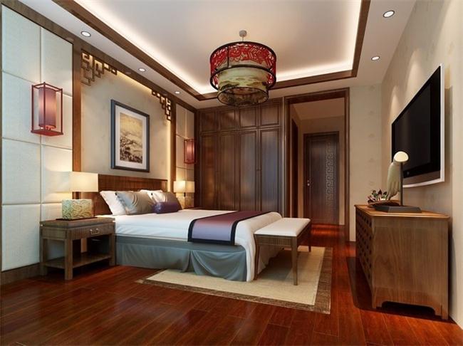 清新自然新中式风格_北京云臻轩中式设计机构