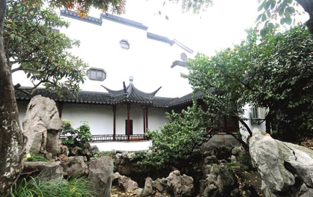 苏州古典园林——中式设计之瑰宝