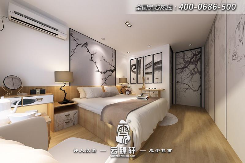 日式禅意室内设计主要的风格有哪些