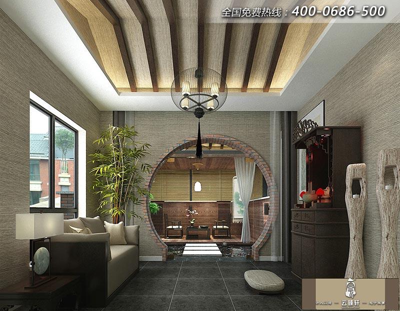 北京云臻轩中式设计机构