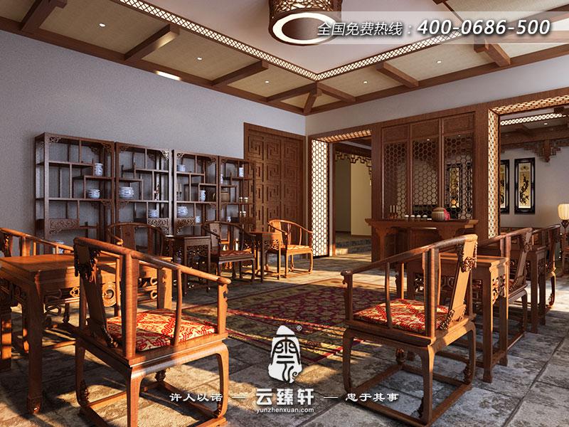 中国五千年文化,风云蹁跹,那些丰神异彩的中式元素在设计师的手中被演绎出不同的表现形式与审美效果。现在,许多人将目光重新投向中国古典元素,从时装、建筑到空间设计,通过对中国文化的现代解读为中式设计赋予了鲜明的时代气息。 古典中式设计元素之家具篇 案:又细分为供案、画案、书案。供案通常在厅堂中陈设,多采用雕刻作装饰。案出现在神圣的场合,后来出现的画案、书案则是案类家具的生活化,很能体现中国文人的审美特点。 桌:中式家具里的桌子有长桌、方桌、书桌、炕桌等。 厅堂方桌是一家的门面,通常要上好的硬木,造型稳重端庄