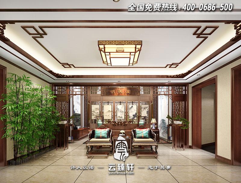 中式装修地砖怎么搭配,中式装修地板颜色怎么选择?